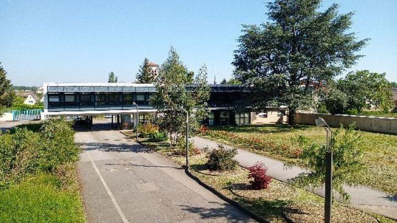 Le Lycée Robert Schuman et son CFA est un des rares établissements en France à proposer le BTS Tourisme en alternance / © Lycée CFA Robert Schuman Metz