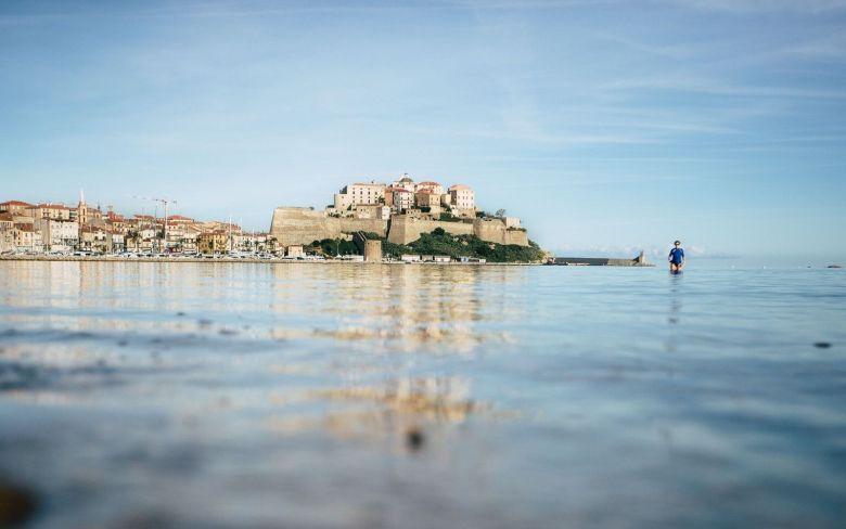 La Balagne, un paradis pour touristes... Reste à savoir s'ils pourront le retrouver cet été / © Alex Gouty / FTVIASTELLA