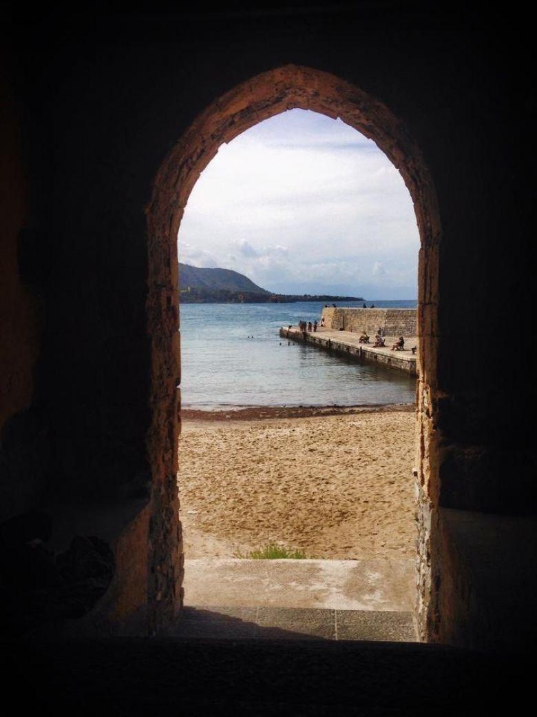 La Sardaigne espère voir bientôt le bout du tunnel / © Sébastien Bonifay