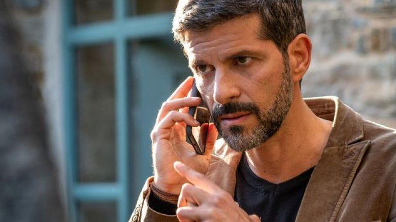 Le commissaire Dupin est incarné par l'acteur Pasquale Aleardi depuis 2014 / © DR