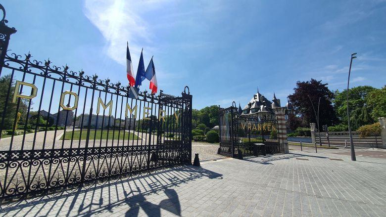 Les visiteurs ne se bousculent pas 10 jours après la réouverture / © Céline Lang/France Télévisions