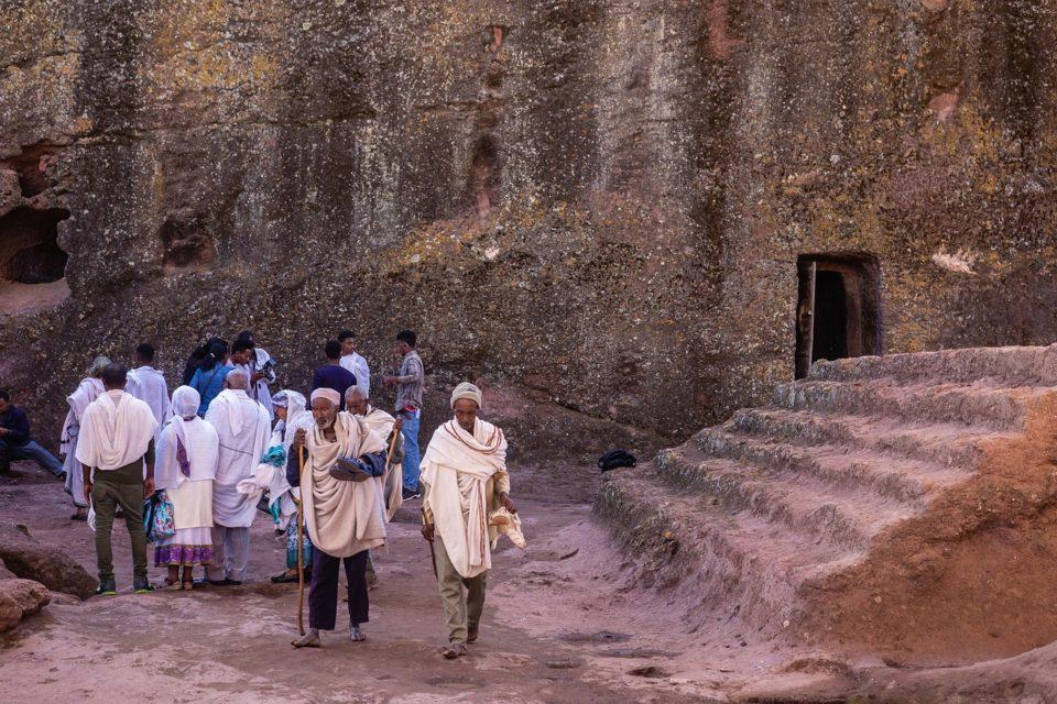 passer ses vacances en Éthiopie