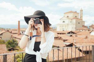 capturer les meilleurs moments de vos vacances