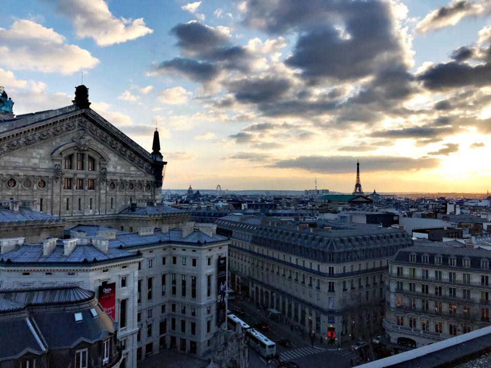 que faire à Paris cet été