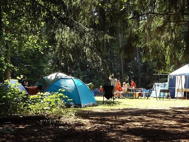 Camping Sarzeau