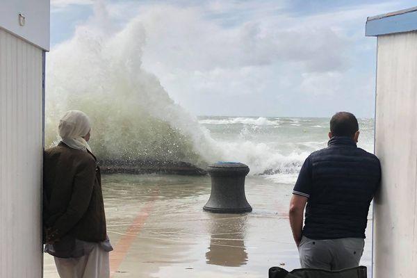 Sur les réseaux sociaux, Diane partage des photos de ses séjours sur la côte
