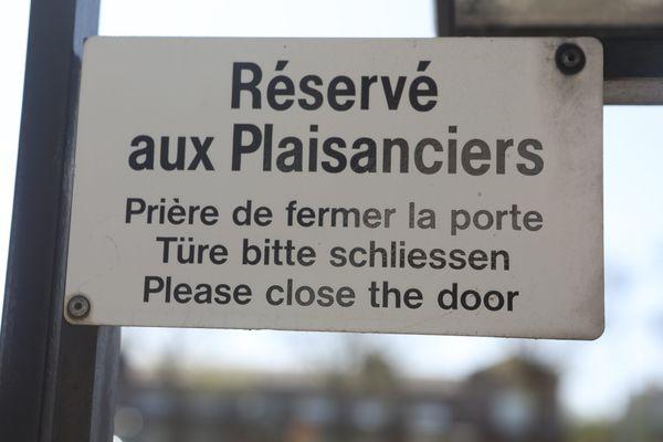 Du nord au sud de l'Alsace, les contraintes liées au troisième confinement impactent les ports de plaisance.