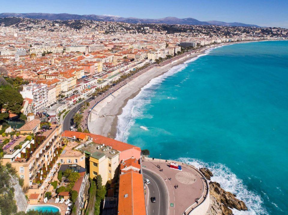 4 idées d'activités à Nice
