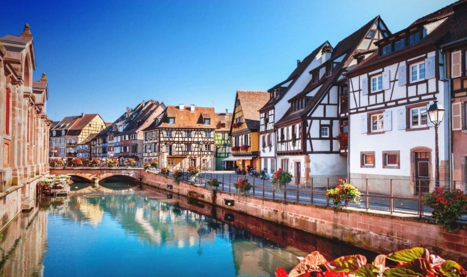 activités en Alsace