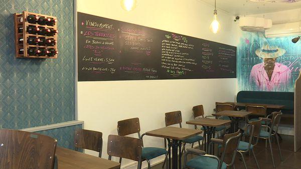 5% des restaurateurs girondins ne rouvriront pas ce 9 juin. Essentiellement en centre-ville de Bordeaux.