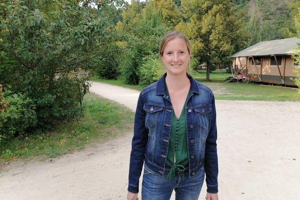 """Même si terme d'""""hébergement insolite"""" n'est apparu qu'en 2006, Adeline Lenoir s'y intéresse depuis longtemps."""