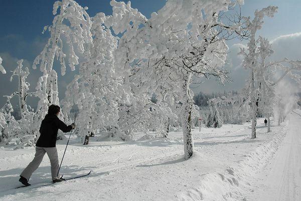 Durant la saison passée, les férus de neige se sont réfugiés dans le ski de fond, les randonnées à raquettes ou encore la luge.